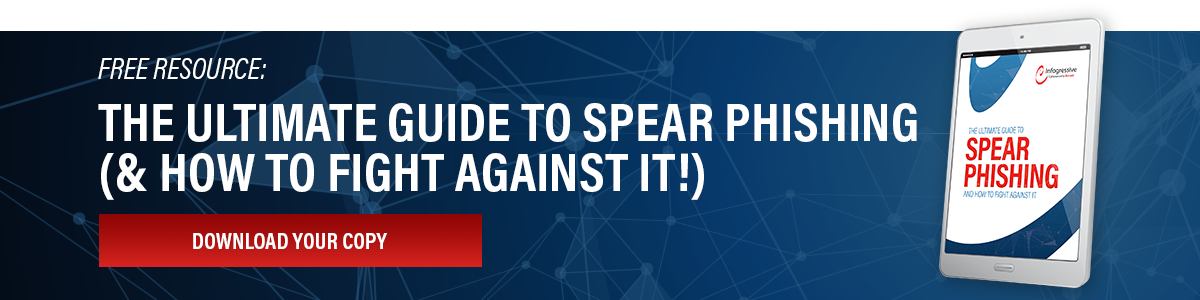 Free Resource: The Ultimate Guide to Spear Phishing