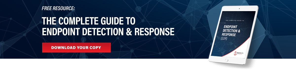 Free Resource Complete Guide to Endpoint Detection and Response