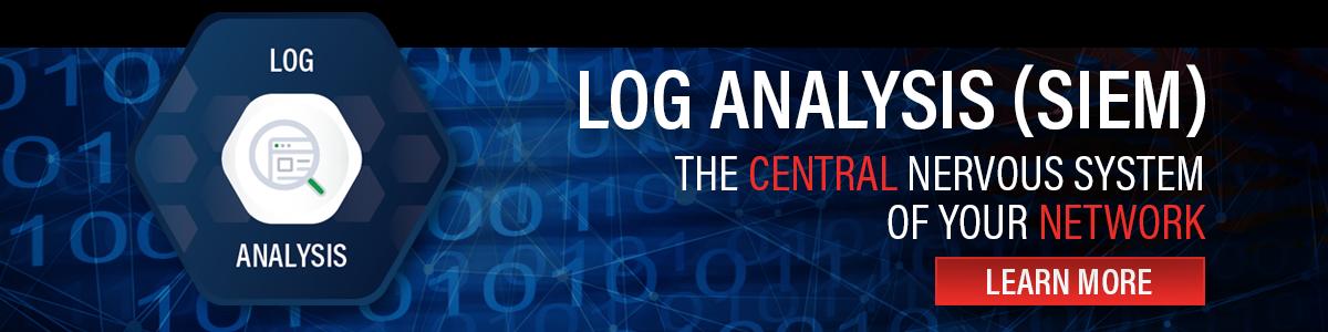 Log Analysis (SIEM)