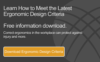 Ergonomic Design Criteria for Medical