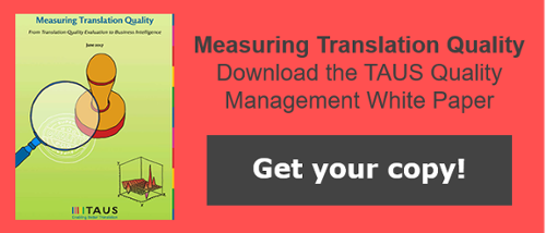 Quality Management White Paper