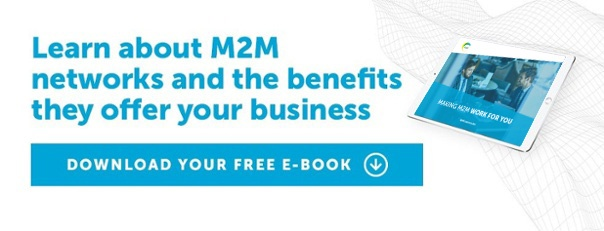 How to grow your business with M2M