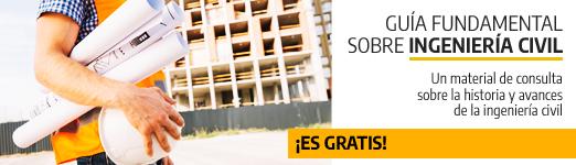 Guía sobre ingeniería civil