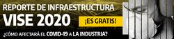 Reporte infraestructura vise 2020