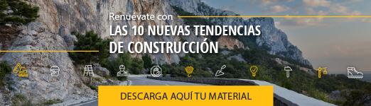 Las 10 nuevas tendencias de construcción