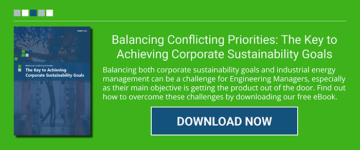 Balancing Conflicting Priorities: The Key to Achieving Corporate Sustainability Goals