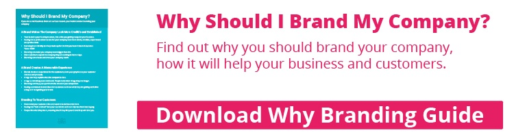 Why Should I Brand My Company?