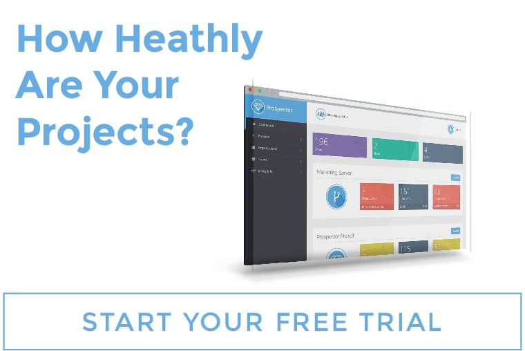 Free trial of prospector