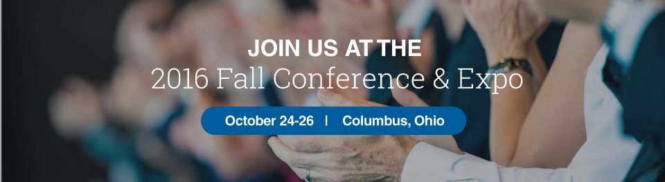 Join us at the COMMON Fall Conference & Expo - October 24 to 26, Columbus, OH