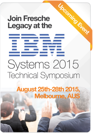 Join us at the IBM Systems Technical Symposia