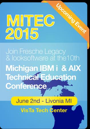 Join us at MITEC!