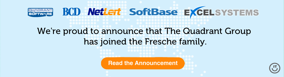 The Quadrant Group has joined the Fresche family