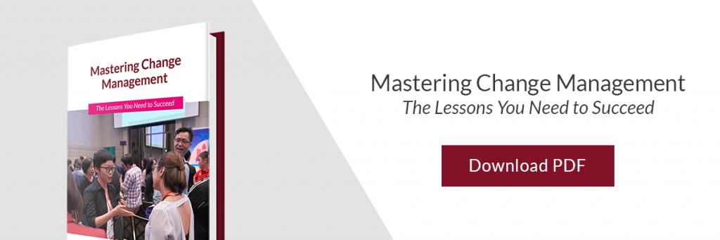 Download Mastering Change Management