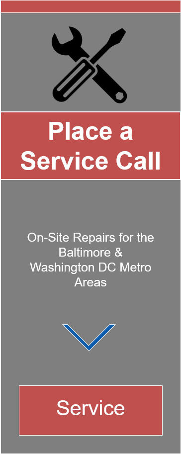 Baltimore Area Printer Service