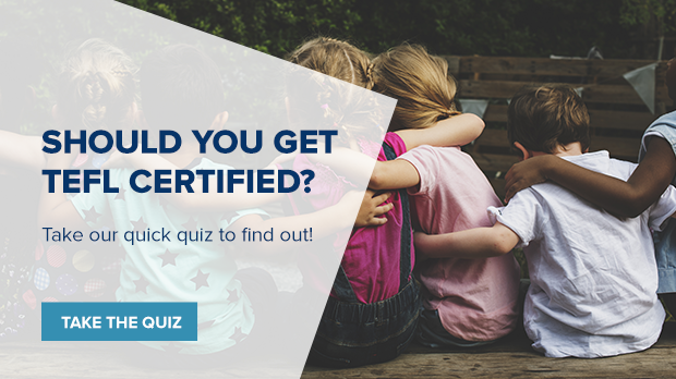 tefl certification quiz