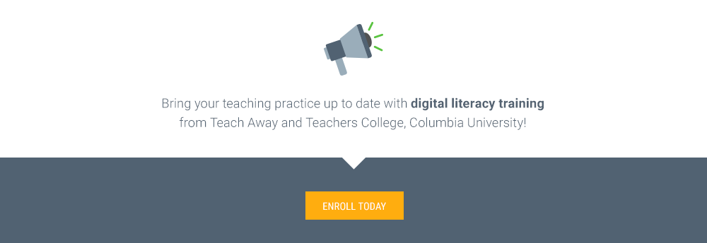 digital literacy course