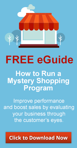 How to Run a Mystery Shopping Program