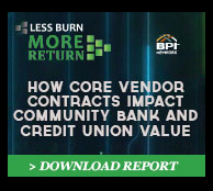 Less Burn More Return.  Download Report.