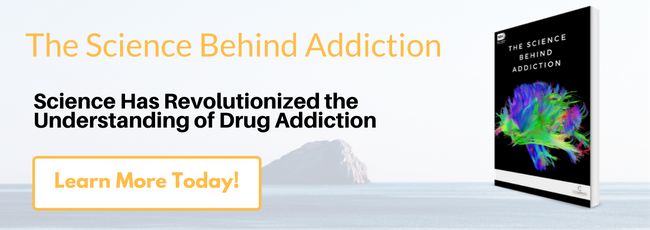 The Science Behind Addiction
