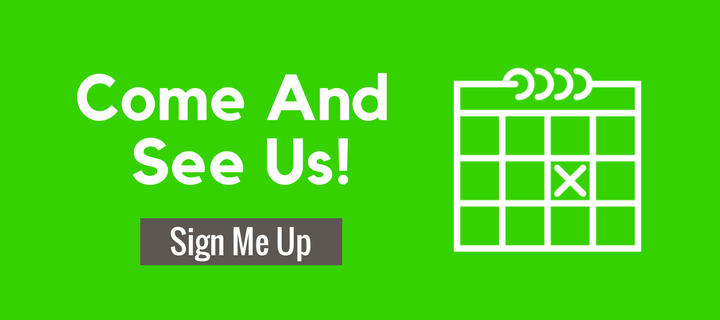 Come And See Us! Sign Me Up (button)