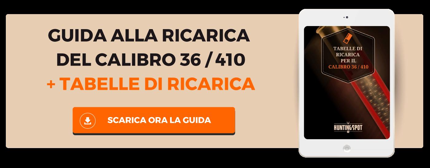 Guida Ricarica Calibro 36 410