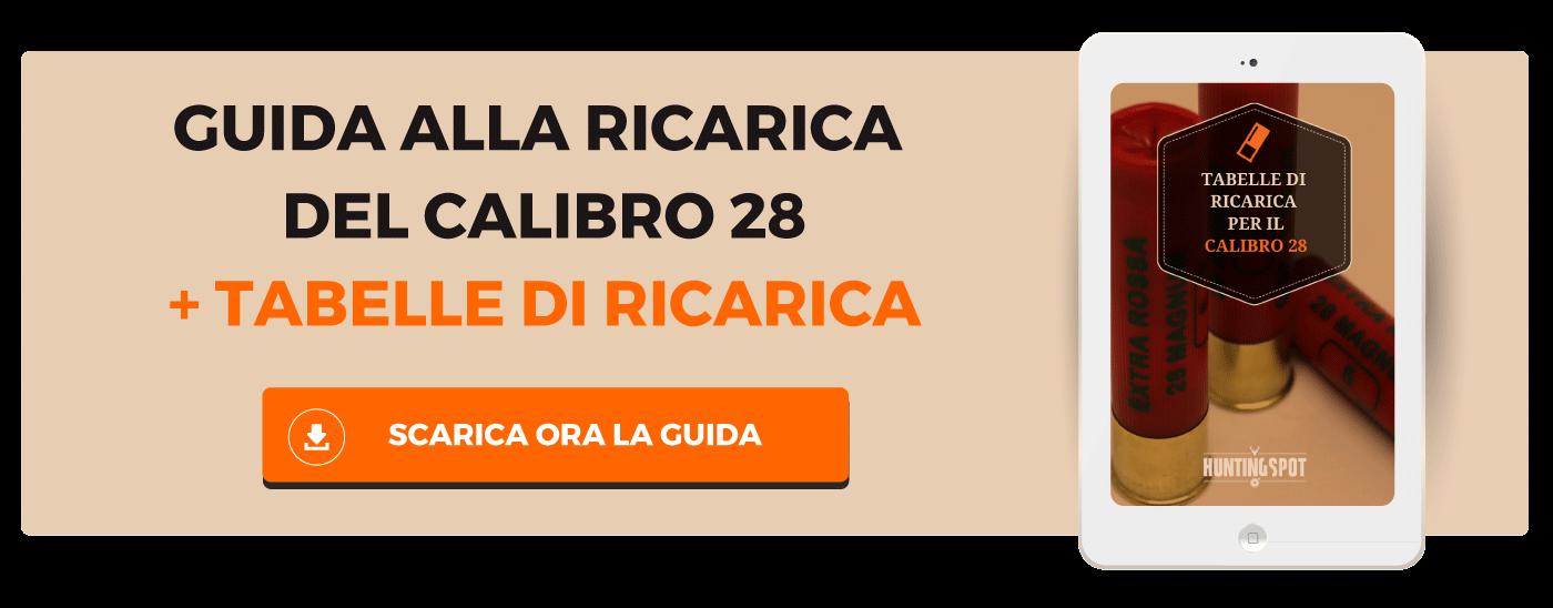 Guida Ricarica Calibro 28