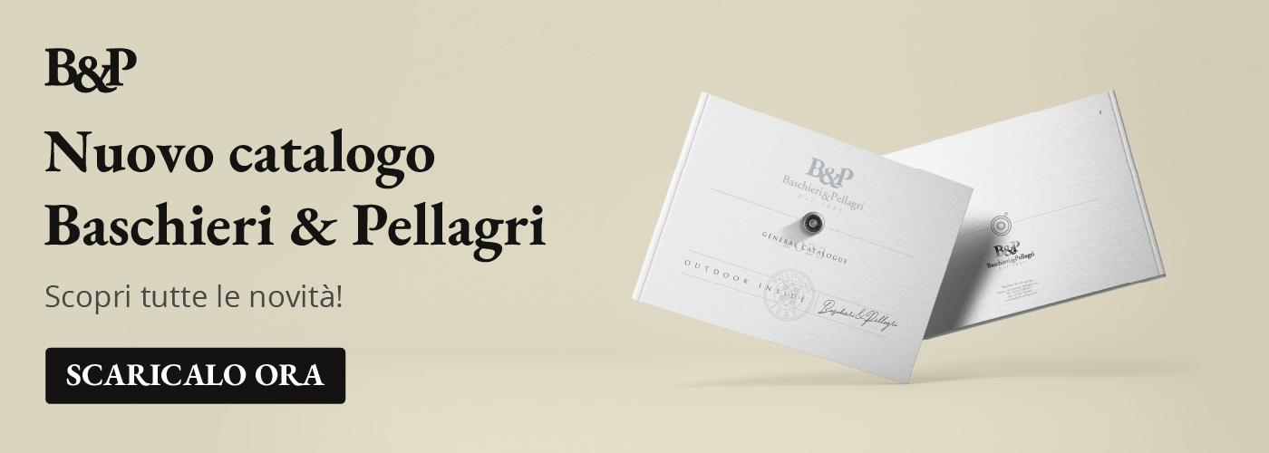 Scarica Nuovo Catalogo Baschieri & Pellagri 2020