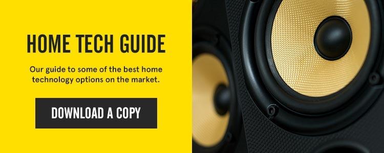 Home Tech Guide - Essential Living