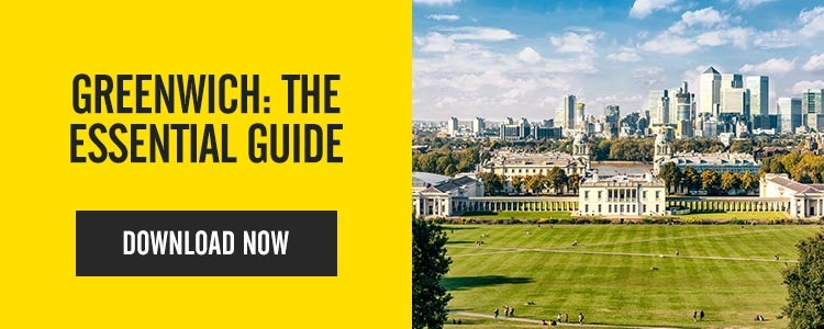 Greenwich: The Essential Guide