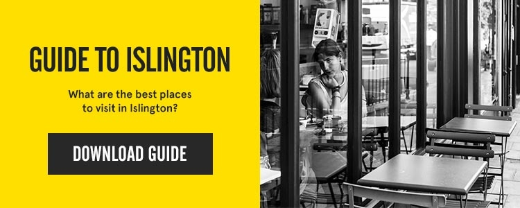 Guide to Islington - Essential Living