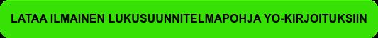 Lataa ilmainen lukusuunnitelmapohja yo-kirjoituksiin