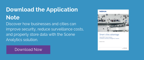 Download the Scene Analytics Application Note