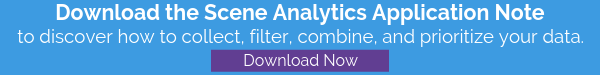 Scene Analytics App Note