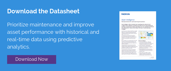 Download the Asset Intelligence Datasheet
