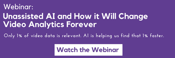 Can AI improve your video analytics software?