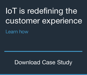 Case Study: IoT is redefining the customer experience. Nokia case study.