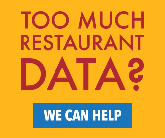 Restaurant Data Overwhelming?