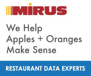Restaurant Data Experts