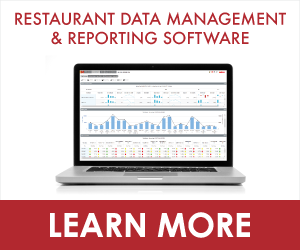Restaurant Data Management & Reporting Software