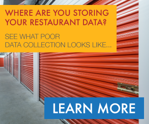 Restaurant Data Collection Issues?