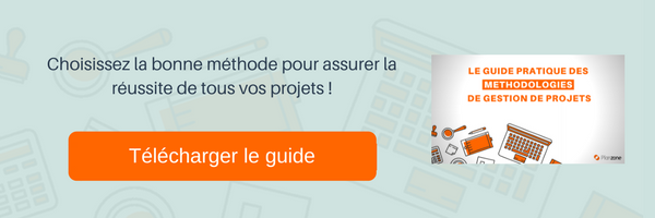 Telecharger le guide pratique des methodologies de gestion de projets