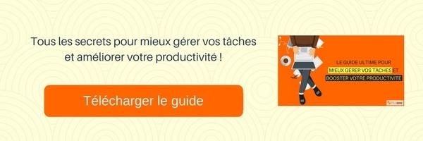 Telecharger le LE GUIDE ULTIME POUR MIEUX GÉRER VOS TÂCHES ET BOOSTER VOTRE PRODUCTIVITÉ