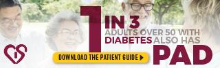 PAD & Diabetes