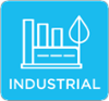 Discover what LEDSENSE can do for your industrial space