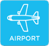 Discover what LEDSENSE can do for your airport