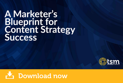Blueprint to Content Strategy Success