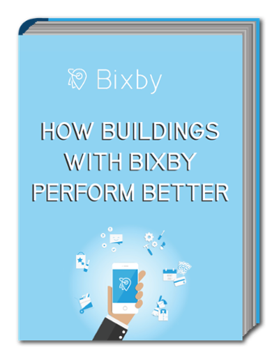Buildings Perform Better With Bixby