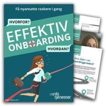 Last ned gratis e-bok: Effektiv onboarding
