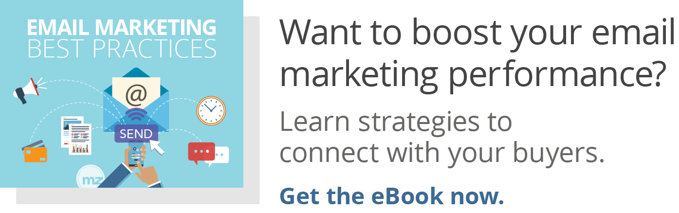 Email Marketing Best Practices eBook