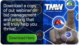 freight bid management webinar